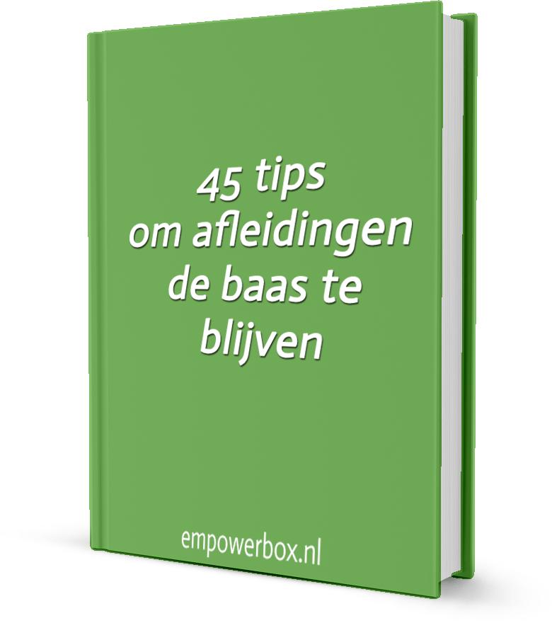 45-tips-om-afleidingen-de-baas-te-blijven